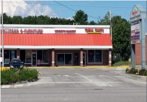 Retail Space for Lease in North Windham