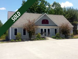 Professional / Medical / Dental Office Condo for Sale in Windham