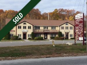 Office Condo for Sale in Windham