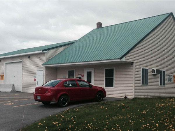 Standish Maine Property Assessor