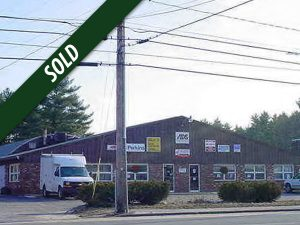 Commercial Building for Sale in Windham - Maine