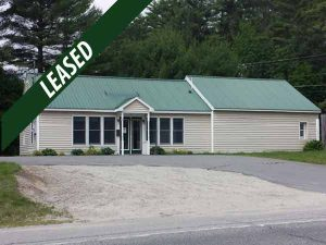 Commercial Property for Lease in Naples, Maine