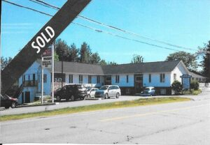 Commercial Condominium For Sale in Gorham