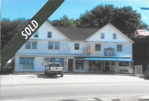 Mixed-Use Commercial Property For Sale In Standish