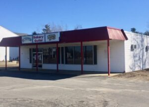 FOR LEASE - 3,880 Sq. Ft. Commercial Retail / Warehouse