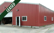 Manufacturing Space for Lease