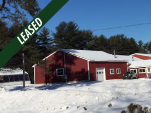 Manufacturing / Assembly Space for Lease in Windham
