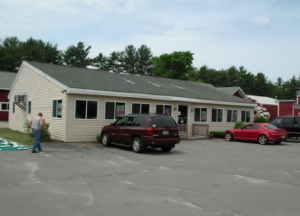 Retail Space for Lease in Windham (Former Pinelyne Furniture)