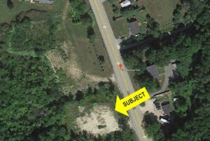 Windham C3 Zoned Commercial Lot